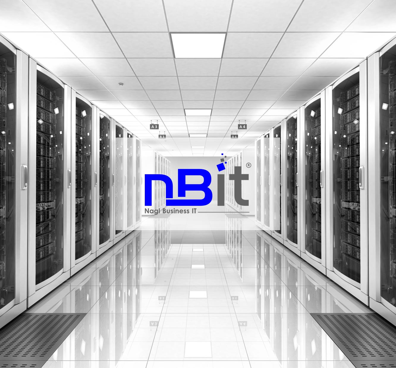 NBit -Nagl Business IT
