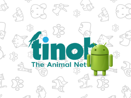 Tinoh Android