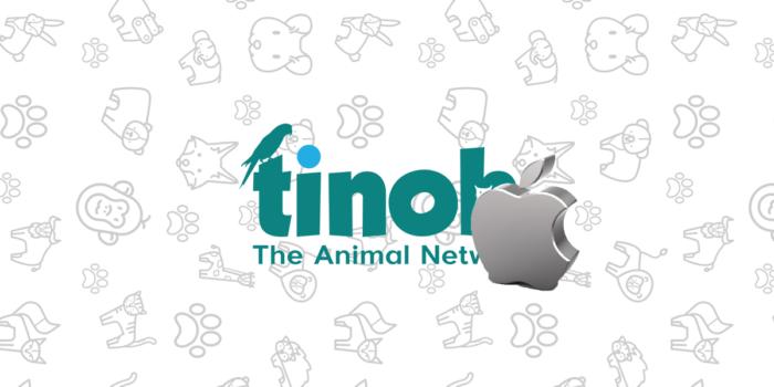 Tinoh iOS